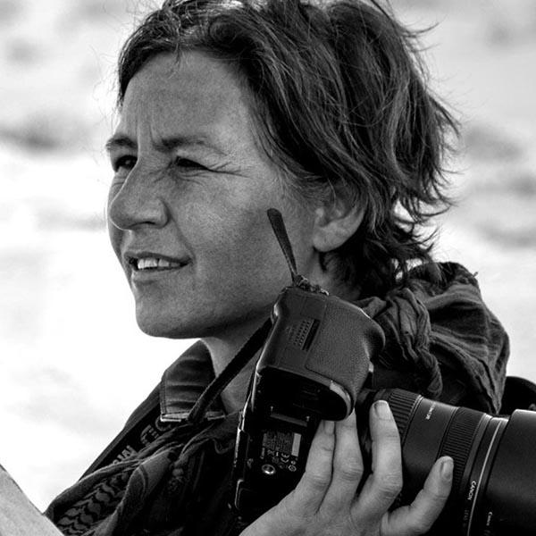 Marielle van Uitert documentaire